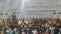 Presiden Jokowi Ingatkan Soal Potensi Keberagaman di Indonesia