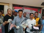 Polisi Tangkap Lagi Satu Orang Pelaku Pembacokan Sopir Bajaj