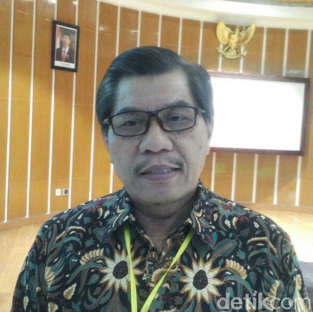 Jokowi Direncakan Letakkan Batu Pertama Museum Muhammadiyah