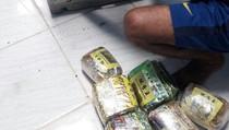BNN Tangkap Bandar Narkoba di Batam, 10 Kg Sabu Disita