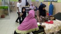 17 Bocah di Aceh Utara Diduga Keracunan Bakso Bakar