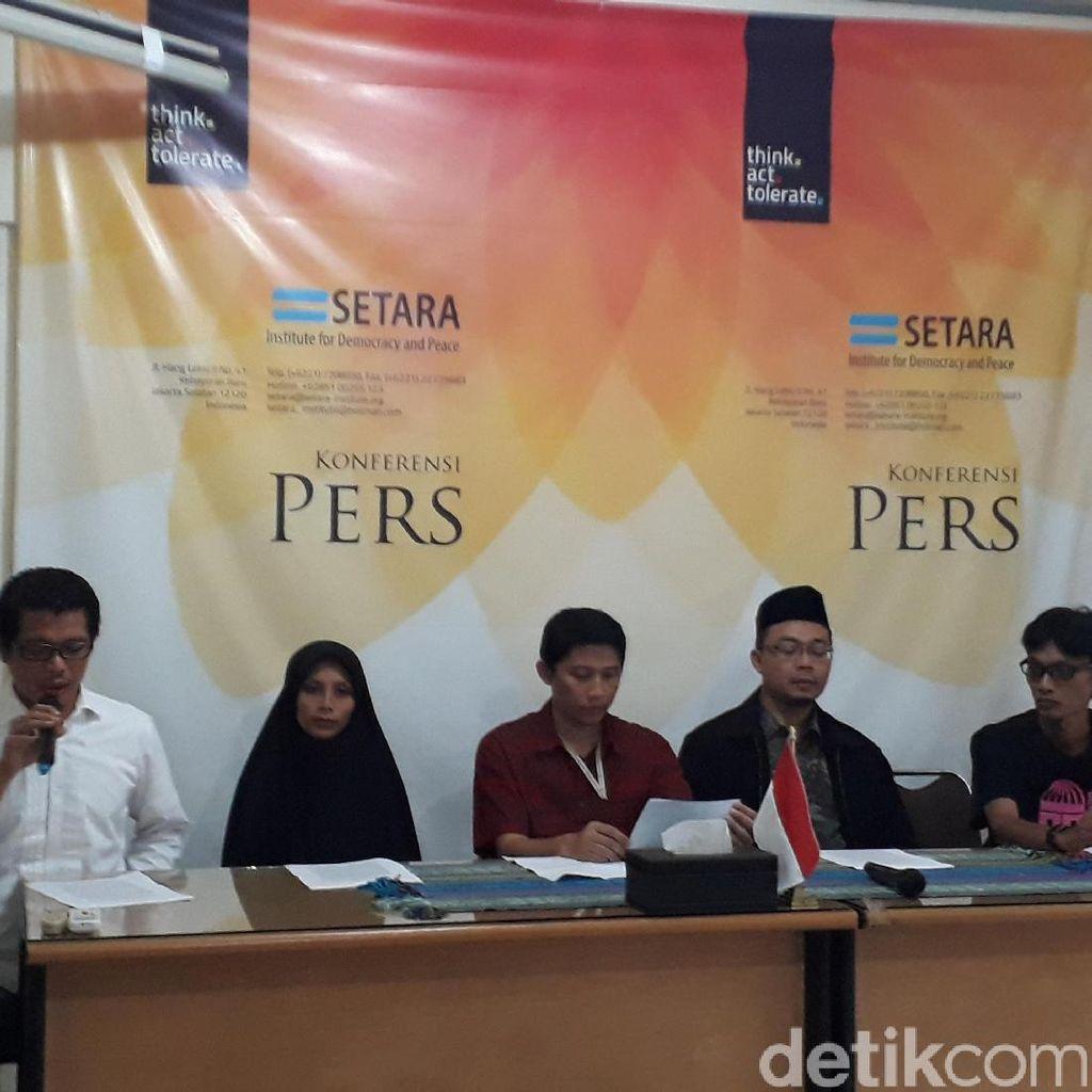 Warga Ahmadiyah di Manislor Kuningan Keluhkan Sulitnya Dapat KTP