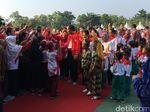 Jokowi: Anak di Bawah 13 Tahun Tak Boleh Main Facebook