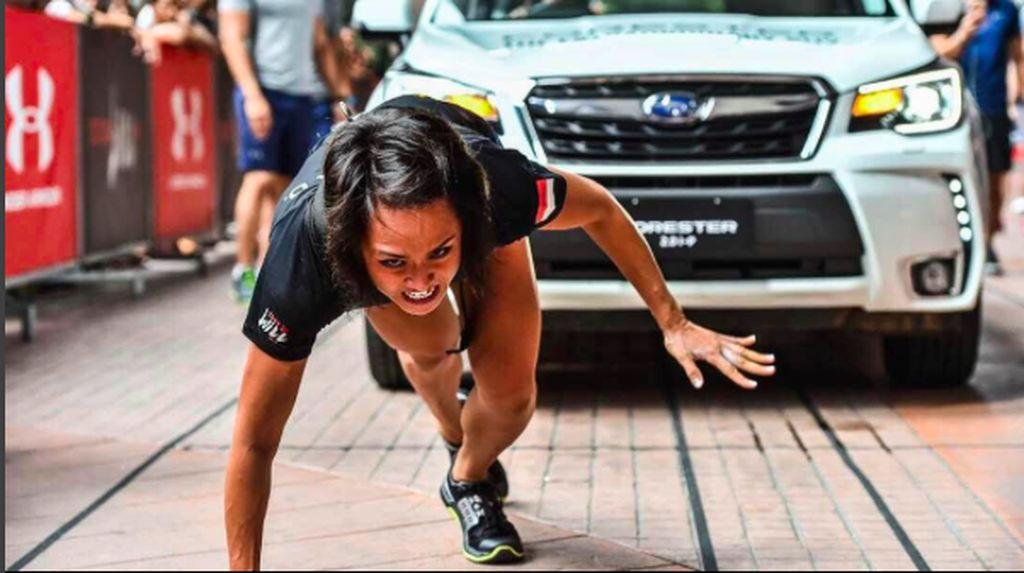3 Olahraga Paling Cocok untuk Para Wanita Super