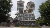 Foto: Rumah-rumah Paling Unik di Dunia