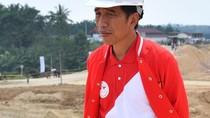 SBY-Prabowo Sepakat Kerja Sama, Ini Tanggapan Jokowi