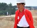 Jokowi: Pembangunan Tol Trans Sumatera Bergerak Cepat Sekali