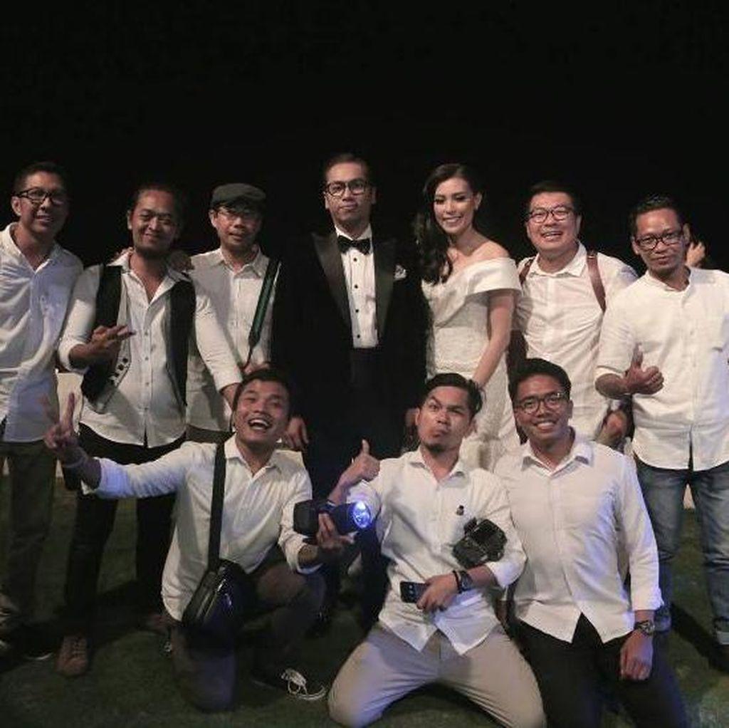 Sammy Simorangkir-Viviane Resmi Nikah, Uang Kevin Aprilio Digondol Manajer