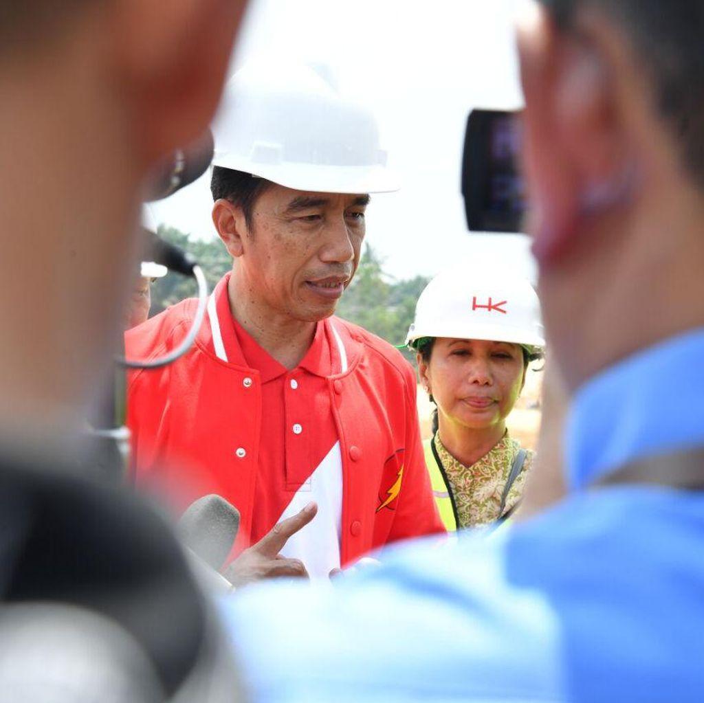 Heboh Sulap Jokowi, RI Kecam Israel Soal Al-Aqsa