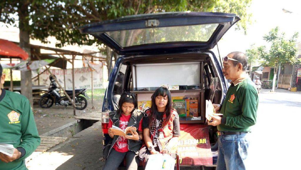 Satpol PP Kota Kediri Berburu Anak Jalanan, Kenapa?
