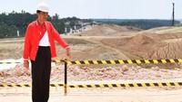Sediakan Rumah DP 1% di Pekanbaru, Jokowi: Cicilan Cuma Rp 750.000