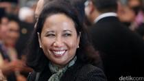 Kala Menteri Rini Digoyang Santer DPR