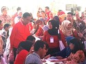 2.126 Unit Rumah Murah DP 1% Jokowi Tersedia di Pekanbaru