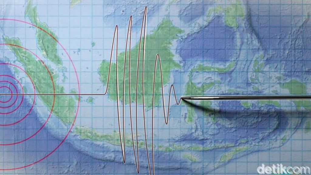Lewati Titik Gempa, Bagaimana Proyek Infrastruktur Bisa Tetap Jalan?