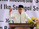 Pesan Ketua MPR untuk Santri di Era Globalisasi: Jangan Minder!
