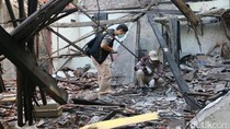 Ledakan di Kebumen, Sebabkan 6 Rumah Rusak Berat