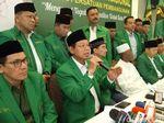 Siap Mendukung, Djan Ingin Temui Jokowi Bahas PPP