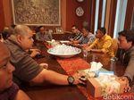 Kader Muda: Novanto Ibarat Sopir Bus yang Bawa Golkar ke Jurang