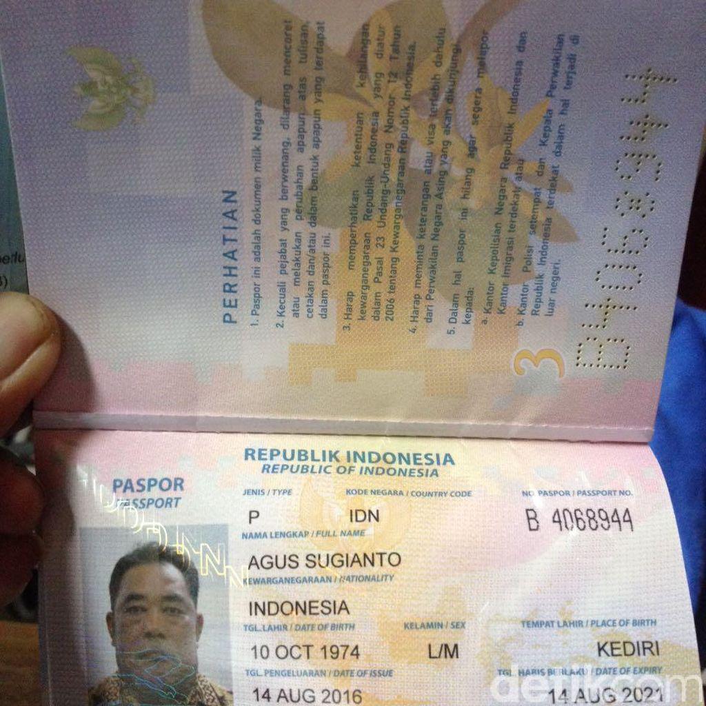 Calon Penumpang Lion Air Jatuh dan Meninggal di Bandara Juanda