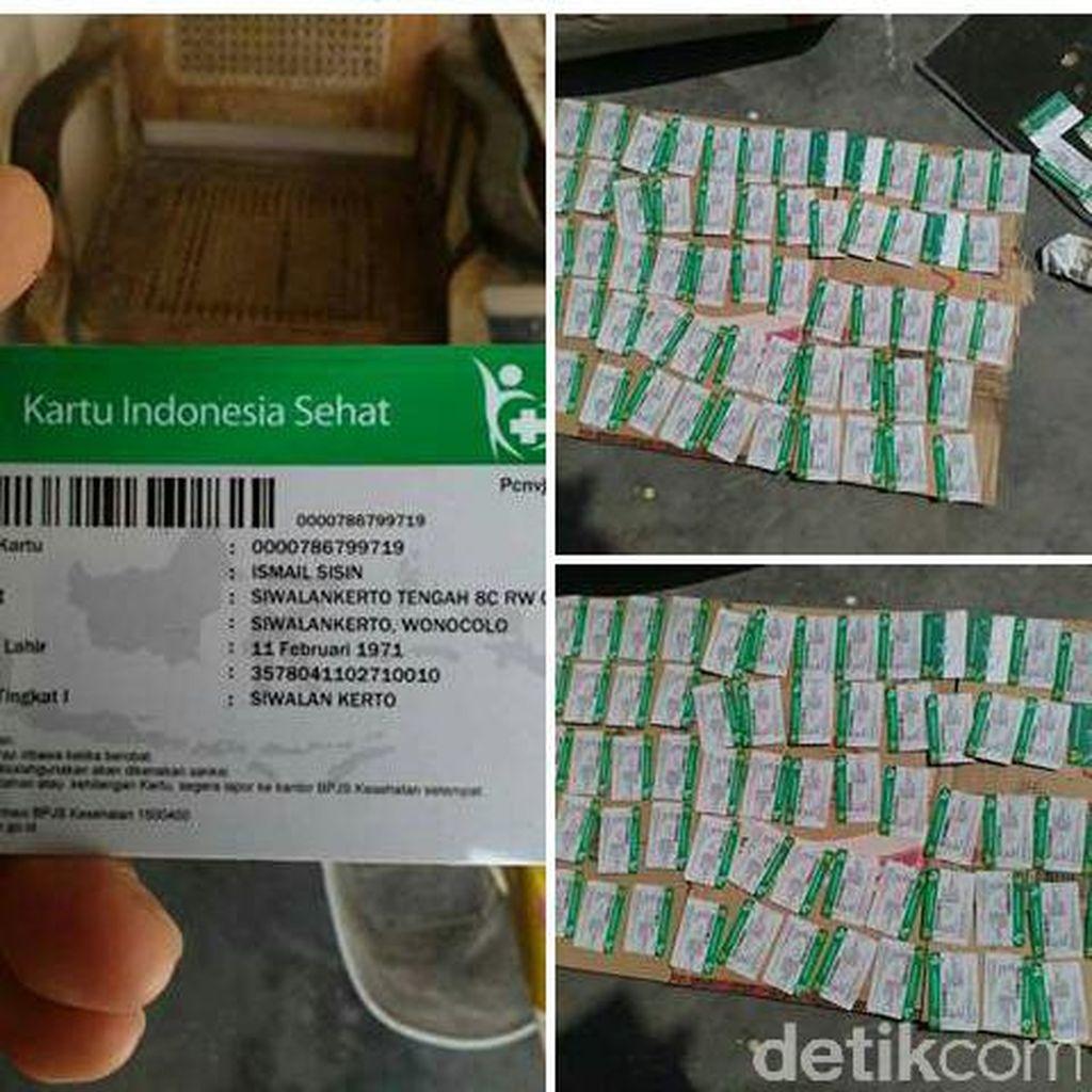 BPJS Surabaya akan Panggil Jasa Pengiriman Senin Besok