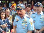TNI AU Terus Perkuat Pertahanan Udara di Perbatasan