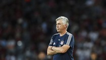 Terkejutnya Ancelotti Lihat Bayern Dibantai Milan