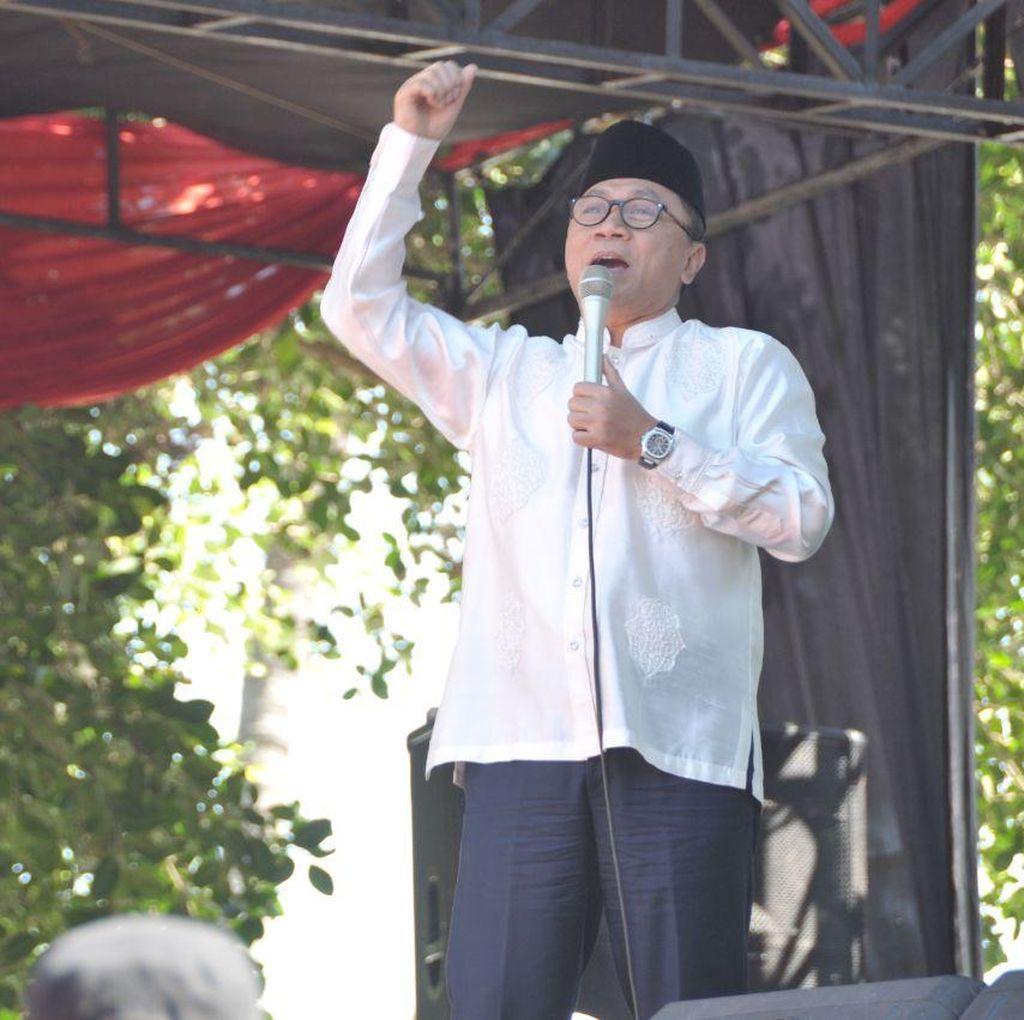 Ketua MPR: Ulama Pengamal Pancasila, Jangan Dianggap Radikal