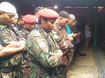 Pelayat Lepas Kepergian Mantan Ketua PP Muhammadiyah, Muhammad Muqoddas