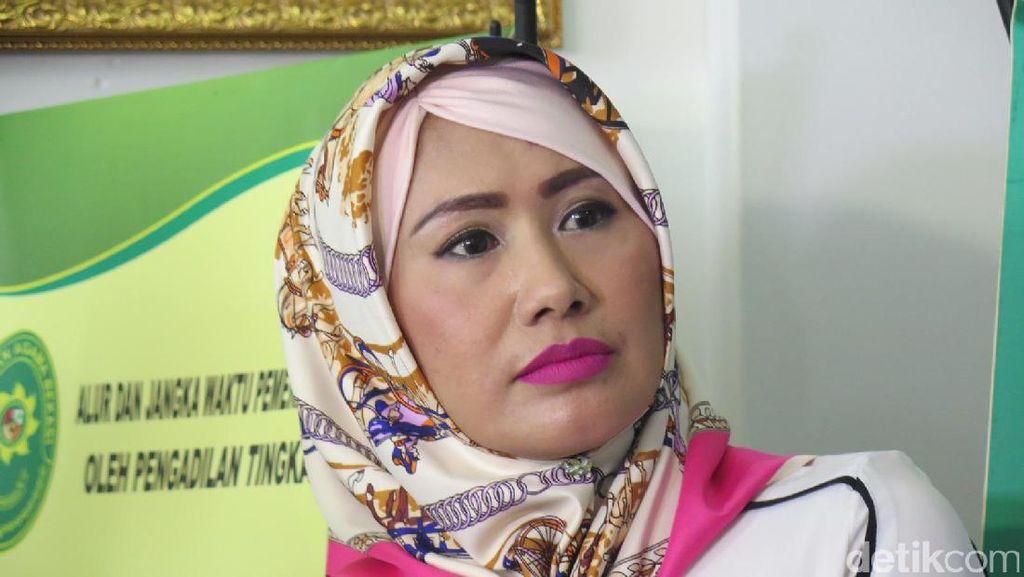Ada Isu WIL, Istri ke Donny Kesuma: Sudah Paham Al Quran Soal Poligami?