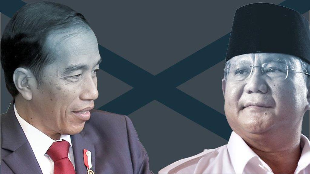 SBY-Prabowo Bertemu, Bursa Cawapres Diprediksi Lebih Seru