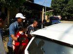 Dua Warga Banyuwangi Diamankan Setelah Lucuti Perhiasan Janda