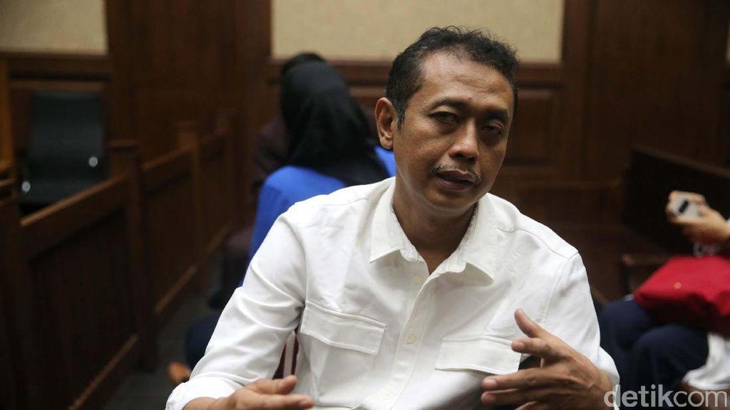 Sah! 10 Tahun Penjara untuk Handang Soekarno