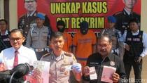 WN India yang Berlibur jadi Korban Perampasan WN Myanmar