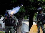 Mencekam, Begini Penampakan Krisis Berdarah di Venezuela