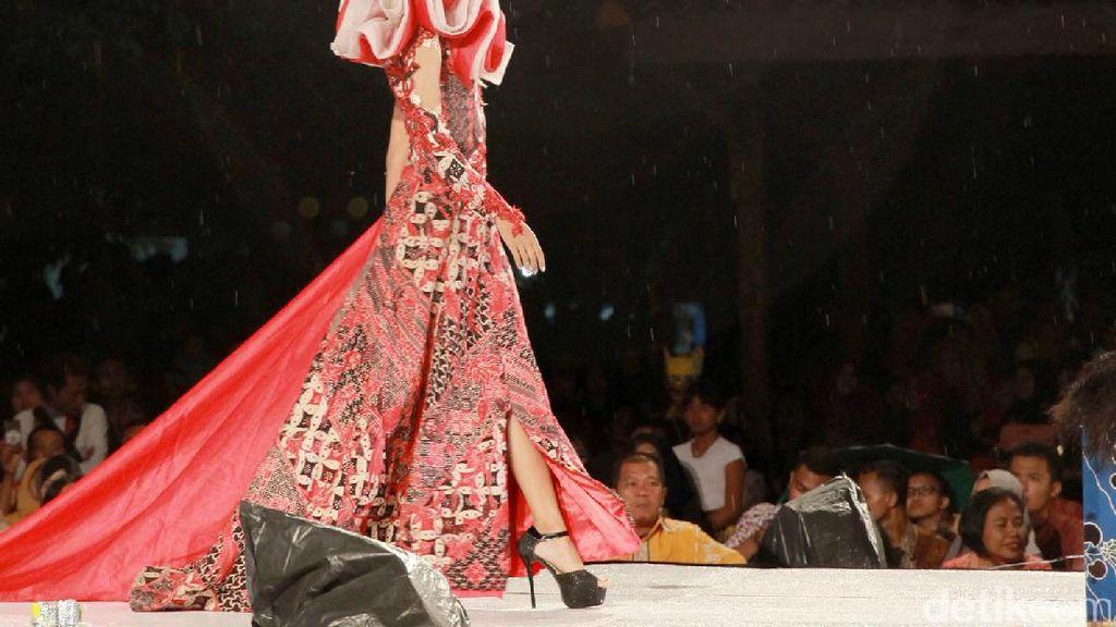 Pembatik Lokal-Italia akan Berkolaborasi di Banyuwangi Batik Festival