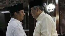 SBY-Prabowo akan Bertemu Jajaki KMP Jilid II, Hanura: Siapa Takut!