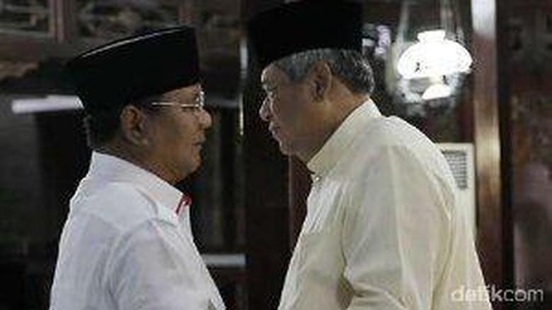 KMP Jilid II akan Diperkuat - Jakarta Impian Wakil Ketua Umum Gerindra Fadli Zon untuk membentuk poros dengan demi menghadapi Joko Widodo di Pilpres