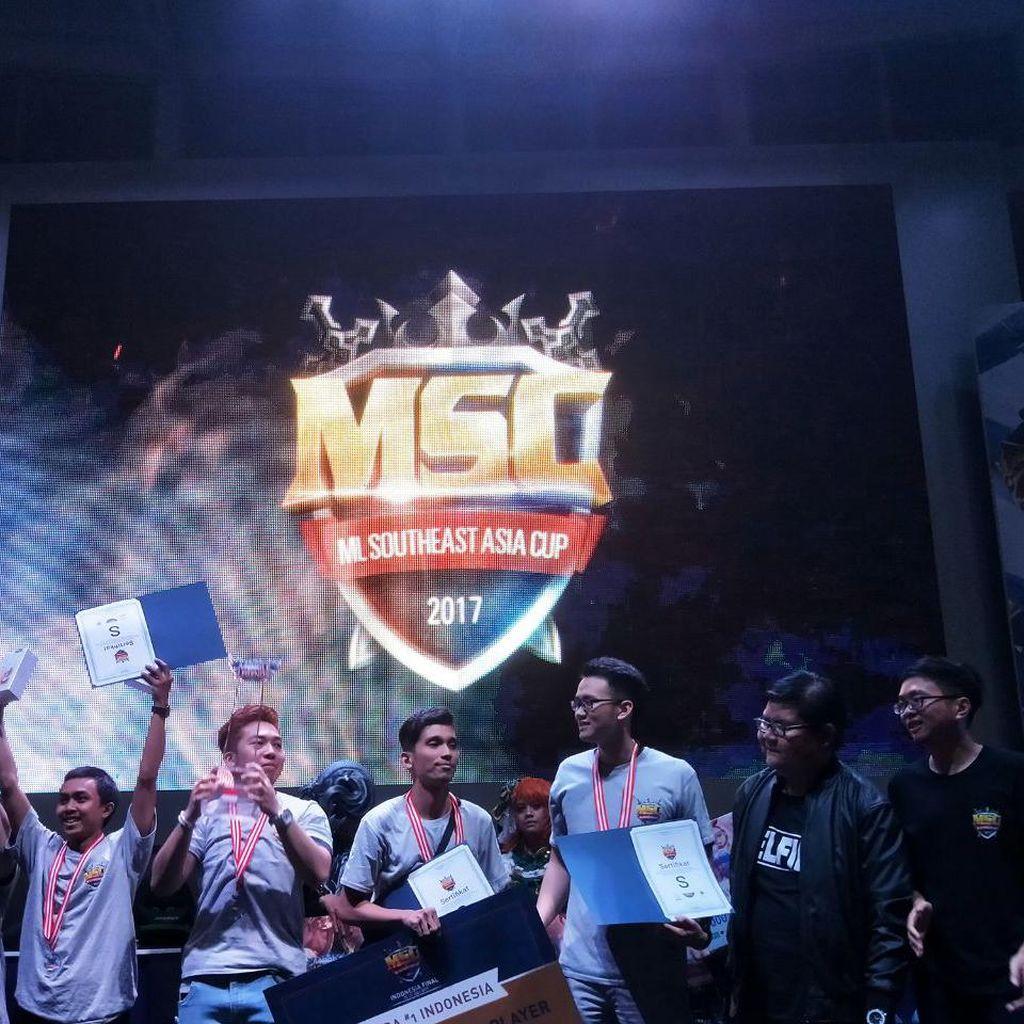 Kenapa Tim Mobile Legends Indonesia Keok di Asia Tenggara?