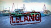 Kapal Maling Ikan Dilelang, Susi: Bisa Dibeli Si Pemilik Lama