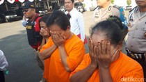 Ini Motif Komplotan Ibu-ibu di Surabaya Memproduksi Uang Palsu