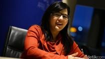 Wawancara Sekjen PSSI Ratu Tisha Destria