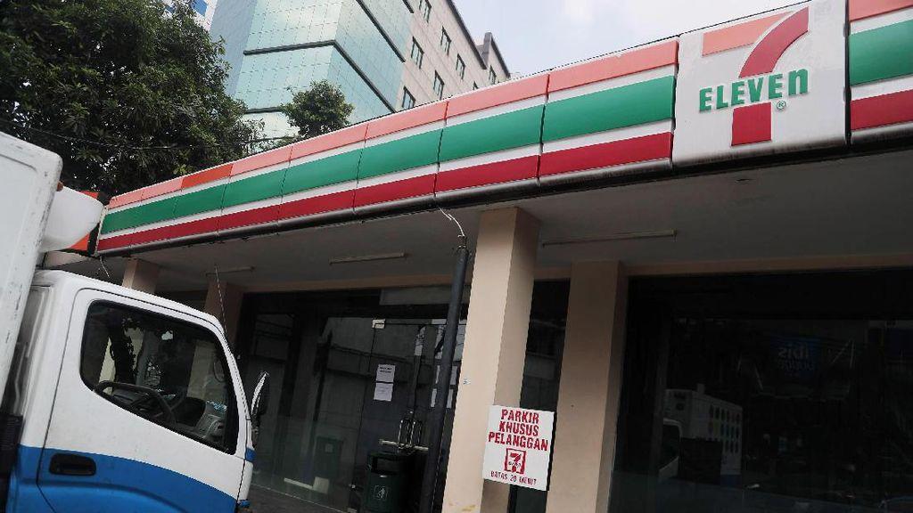 Utang 7-Eleven ke Bank Mandiri Rp 165 Miliar Jatuh Tempo Akhir September