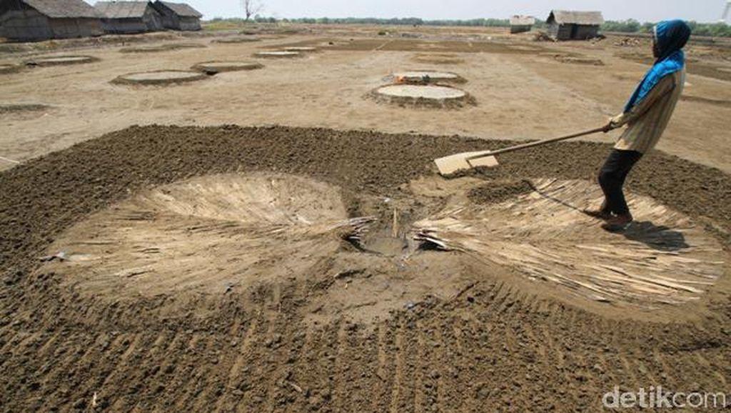 Harga Garam Dapur di Aceh Utara Naik Tiga Kali Lipat