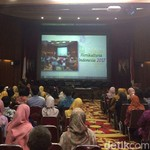 Industri Bunga Nusantara Siap Bangkit