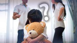 Artis Cerai dan Rebutan Anak, Ini Dampaknya ke Buah Hati
