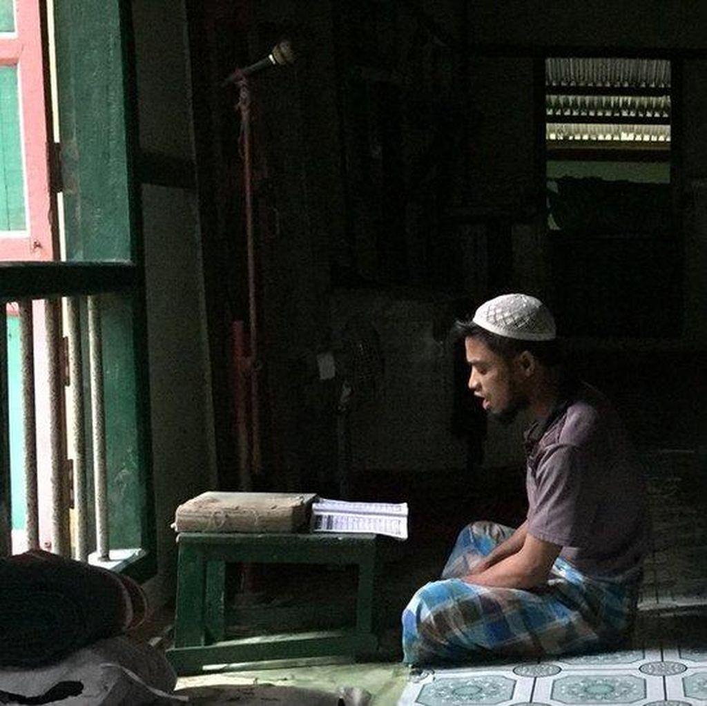 Ini Fakta-fakta di Wilayah Konflik Rakhine yang Dihuni Rohingya
