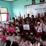 Perjalanan 7WWM Ungkap Keeksotisan Maluku Utara Berakhir Manis