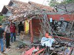 Ledakan di Kebumen, Polisi Menduga Akibat Bahan Petasan