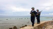 Diancam China, Vietnam Hentikan Pengeboran di Laut China Selatan
