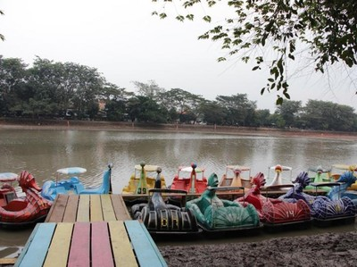 Wisata Murah Meriah di Jakarta